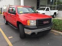 Clean Carfax - 1 Owner - 4WD - AM/FM radio - Remote