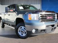 Check out this gently-used 2012 GMC Sierra 2500HD SLE