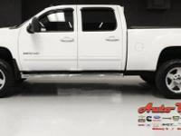 6.6L DURAMAX DIESEL, SLT AND Z71 PACKAGES, FULL CREW