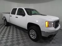 If you've been hunting for just the right 2012 GMC