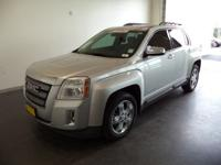 This 2012 GMC Terrain SLT-2 is provided exclusively by
