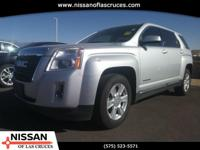 This 2012 GMC Terrain SLE-1 is offered to you for sale