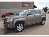 Options:  2012 Gmc Terrain Sle-1|Visit Williams Group