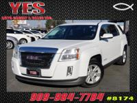 Options:  2012 Gmc Terrain Sle-1|**Internet Price**
