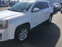 Come see this 2012 GMC Terrain SLE-1. Its Automatic