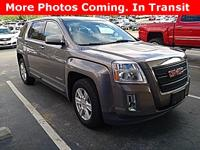 Options:  2012 Gmc Terrain Sle-1|Brown|4D Sport