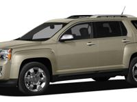 Options:  2012 Gmc Terrain Sle-1|Miles: 48506Color:
