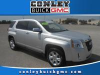 Options:  2012 Gmc Terrain Sle-1|**Gmc Certified**|One