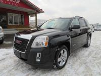 Options:  2012 Gmc Terrain Pioneer Audio! Backup