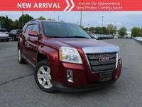 New arrival! 2012 GMC Terrain SLE-2! Only 96,499 miles!