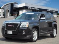 You'll love the look and feel of this 2012 GMC Terrain