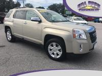 Impeccable new Chevy trade-in!! This 2012 Terrain SLE