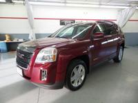 2012 GMC Terrain SLE-2 Clean CARFAX. ONE OWNER!