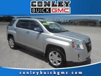 Options:  2012 Gmc Terrain Sle-2|Shop With Confidence