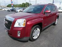 Look at this 2012 GMC Terrain SLE-2. Its Automatic