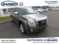 2012 GMC Terrain SLT-1! Featuring a 3.0L V6 and only