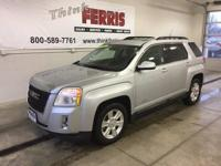 Options:  2012 Gmc Terrain Slt-1|**All-Wheel