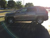 This 2012 GMC Terrain SLT-1 is offered to you for sale