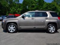 2012 GMC Terrain SLT-1 CLEAN CAR FAX! WE