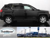 Exterior Color: black, Body: SUV, Engine: I4 2.40L,