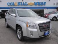 2012 GMC Terrain SLT-2 Our Location is: Colonial West
