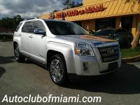 Options:  2012 Gmc Terrain Slt 2 Awd 4Dr Suv|Silver|All