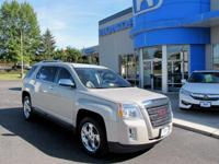 SUPER SWEET  2012 TERRAIN SLT-2, AWD, LEATHER, SUNROOF,