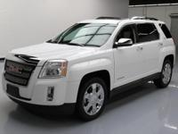 2012 GMC Terrain with 3.0L V6 Engine,Leather