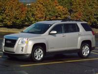 2012 GMC Terrain Sport Utility SLE-2 Our Location is: