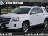 BMW of Mobile presents this 2012 GMC TERRAIN FWD 4DR
