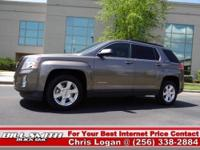 This is one Sharp GMC Terrain SLE !! This Terrain was