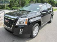 GMC Certified. SLE-2 trim. JUST REPRICED FROM $28,989,