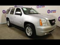 2012 GMC Yukon SLT has passed our detailed inspection