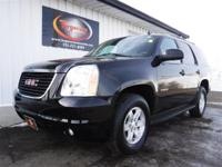 LOCAL TRADE 2012 GMC YUKON 1500 SLT 4X4 5.3 LITER V8