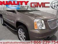 This 2012 GMC Yukon Denali is offered to you for sale
