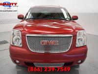 This outstanding example of a 2012 GMC Yukon Denali is