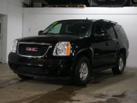 Exterior Color: black, Body: SUV, Engine: V8 5.30L,
