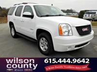 2012 GMC Yukon SLT Vortec 5.3L V8 SFI Flex Fuel Summit