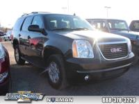Fresh arrival, More pictures coming soon!!. Yukon SLT,