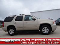This is one Sharp GMC Yukon 2WD !! It has been well