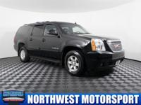 Clean Carfax Two Owner 4x4 SUV with Navigation!
