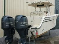 2012 Grady White 336 Canyon. Mint condition- Fully