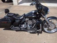Make: Harley Davidson Model: Other Mileage: 7,202 Mi