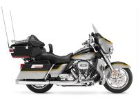 There are a few other Harley CVO motorcycles to learn