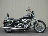 2012 Harley-Davidson Dyna Super Glide Custom Quick