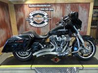 For lots of Harley chrome and a smokin' Harley deal