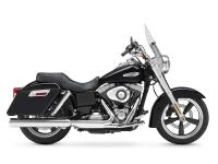 2012 Harley-Davidson Dyna Switchback LIKE NEW DYNA