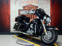 Be sure to look at the Road Glide Ultra with its frame