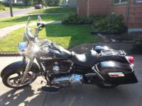 Make: Harley Davidson Model: Other Mileage: 4,787 Mi