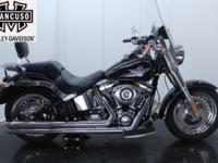 2012 FLSTF Softail Fat Child. The 2012 Harley-Davidson